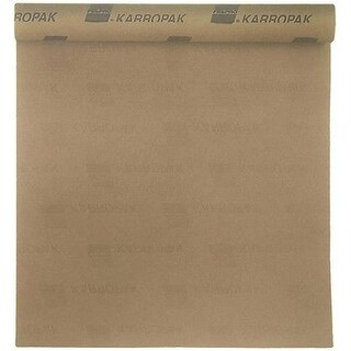 Felpro F10-3045 0.015 in. Karropak Tan Fiber Sheet