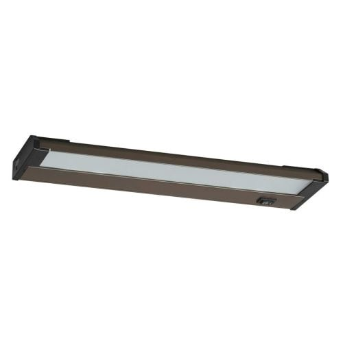 "AFX NXL320 Xenon 22"" Under Cabinet 120v Low Profile Linkable Task Light from the NXL Xenon Collection"