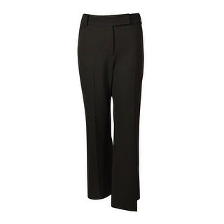 Charter Club Women's Classic Fit Slimming Dress Pants