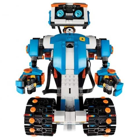 LEGO BOOST Creative Toolbox V39 (17101)