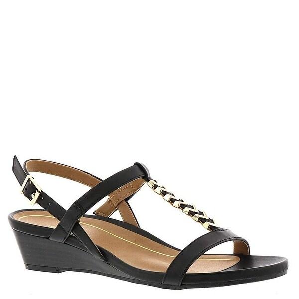 f6e2af299b8 Shop Vionic Womens Port Cali Open Toe Casual Ankle Strap Sandals ...