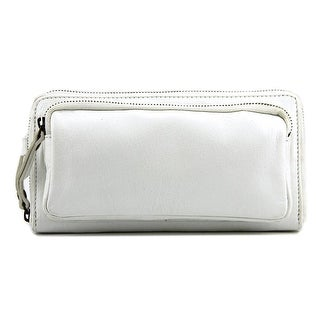 Latico Anita Women Leather Wristlet