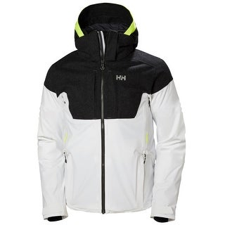 Helly Hansen Mens Icon Jacket Winter Tech