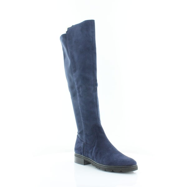 Marc Fisher Felissa Women's Boots Dark Blue