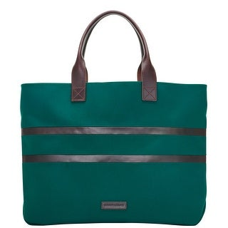 Dooney & Bourke Brooklawn Tote (Introduced by Dooney & Bourke at $328 in Dec 2015) - Hunter