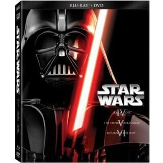 Star Wars Trilogy - Star Wars Trilogy: Episodes 4-6 [BLU-RAY]