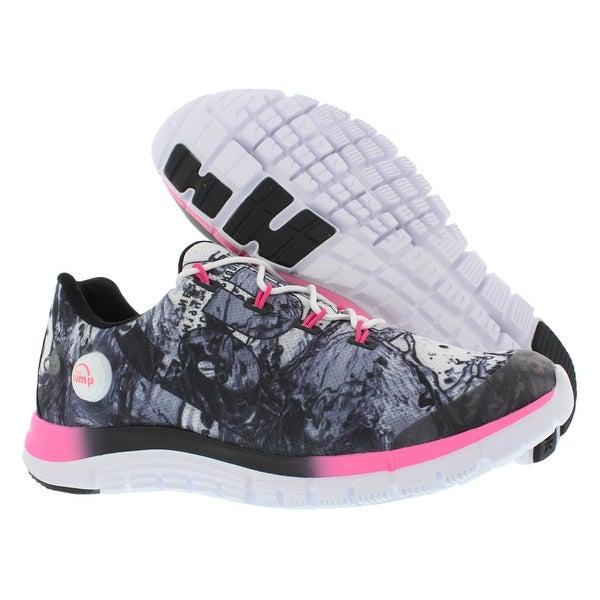 Reebok Zpump Fusion Splash Running Women's Shoes Size