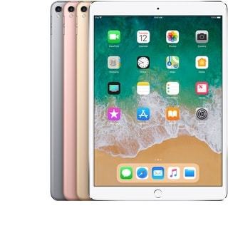 "Apple Ipad 5 with Wi-Fi 9.7"" Retina Display - 128GB - All Colors Available (Refurbished)"