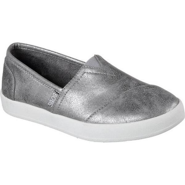 0fab8be399506 Shop Skechers Women's BOBS B-Loved Liquid Sparkle Slip-On Sneaker ...