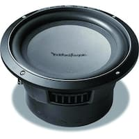 Rockford Fosgate 15 in 4 Ohm SVC Sub