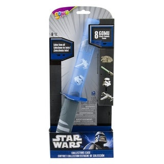 Star Wars Gomu Erasers Collector Box