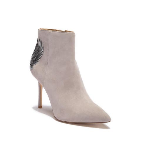 Katy Perry Womens The Grace Pointed Toe Ankle Fashion Boots