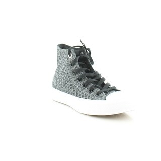Converse CTAS II Hi Women's Athletic Thunder/White - 7
