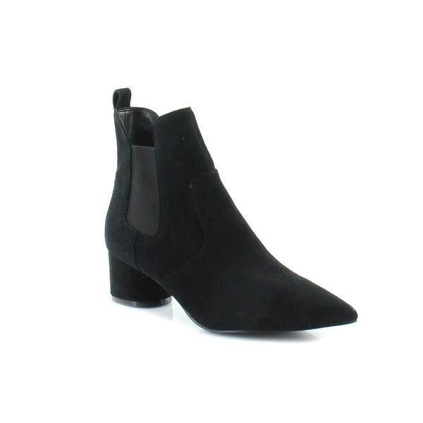 Kendall + Kylie Logan Women's Boots Black