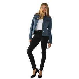 Lola Jeans Gabriella-CLB, The Classic Denim Jacket