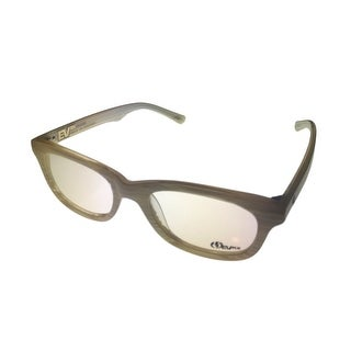 Electric Womens Eyewear Frame Bessie Monzonite Plastic Square EV03104400 - M
