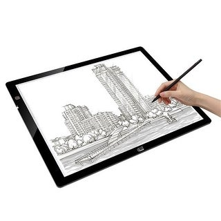 """Adesso CyberPad P2 - LED Light Tracing Pad LED Light Tracing Pad"""