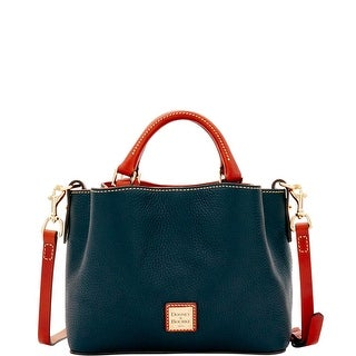 Dooney & Bourke Pebble Grain Mini Barlow (Introduced by Dooney & Bourke at $228 in Oct 2016)
