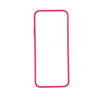 Incipio Bumper Case for Apple iPhone 5 - Red