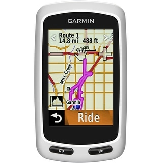 Refurb Edge Touring Plus GPS US