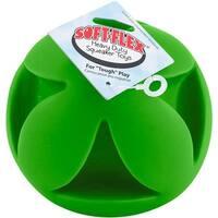 """Teal - Soft Flex Clutch Ball 6"""""""