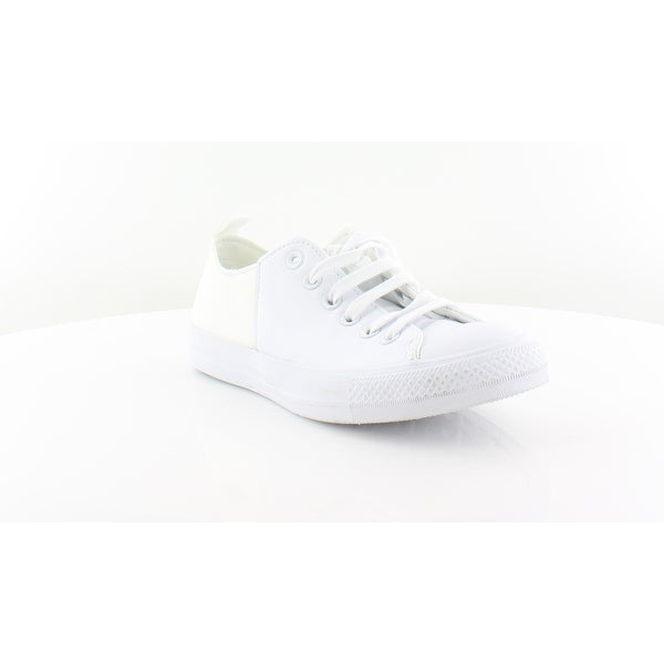 Converse CTAS Abbey Women's Athletic White/White
