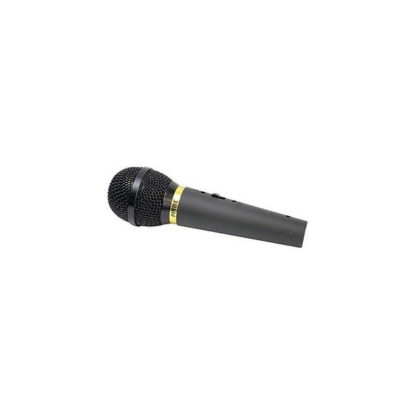 PYLE Audio PYLPPMIKB Pyle-Pro PPMIK Dynamic Microphone