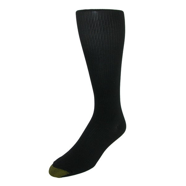 Gold Toe Men's Firm Compression Over the Calf Socks