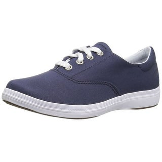 Grasshoppers Womens Janey Low Top Lace Up Fashion Sneakers (2 options available)