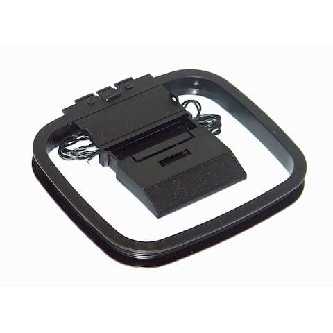 OEM Sharp AM Loop Antenna For CDSW330 CD-SW330 CDSW340 CD-SW340 DKA10 DK-A10