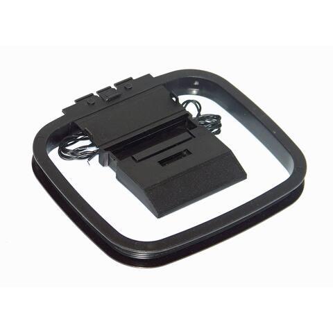 Sharp AM Loop Antenna For CDG1400 CD-G1400 CDMPX850 CD-MPX850 CDMPX880 CD-MPX880
