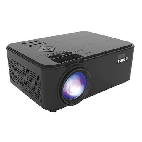 "150"" Home Theater LCD Projector"