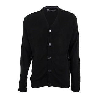 Weatherproof Vintage Men's Soft-Touch Cardigan (More options available)