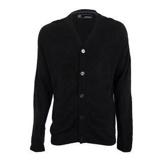 Weatherproof Vintage Men's Soft-Touch Cardigan