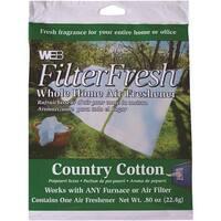 Protect Plus Cottn Fltr Air Freshener WCOTTON Unit: EACH