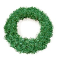 "Direct Export Norway Pine Wreath 140 Tips 20""-"