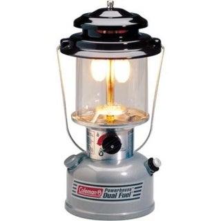 Coleman 3000000946 Premium Powerhouse Dual Fuel Lantern