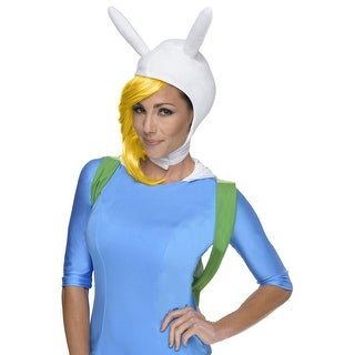 Rubies Fionna Headpiece - White
