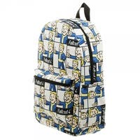 Fallout Vault Boy Thumbs Up Backpack - Multi