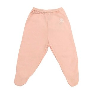 Baby Footed Pants Unisex Infant Classic Trousers Pulla Bulla Sizes 0-18 Months