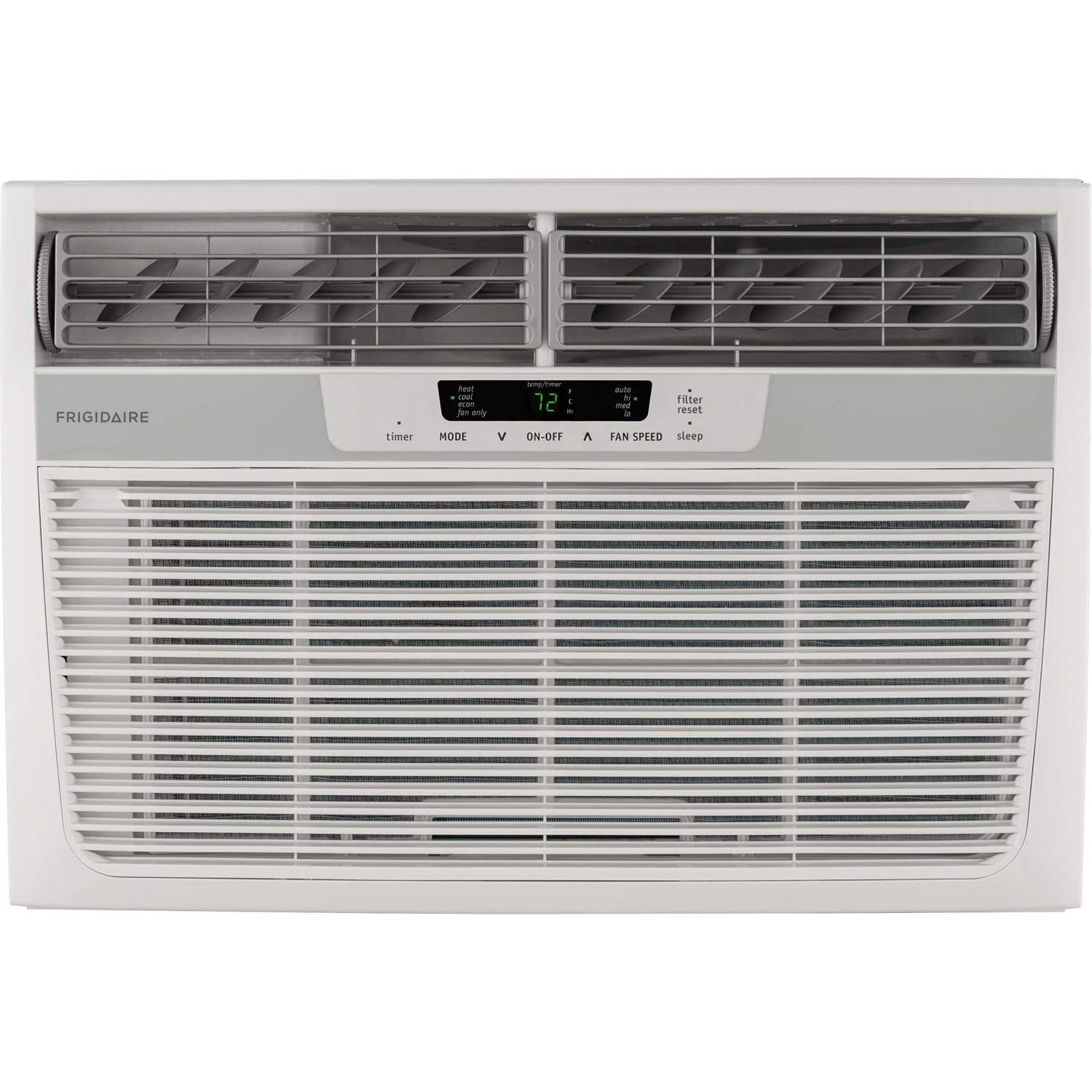 Frigidaire FFRH1222R2 Frigidaire Air Conditioner Compact Electronic With Remote