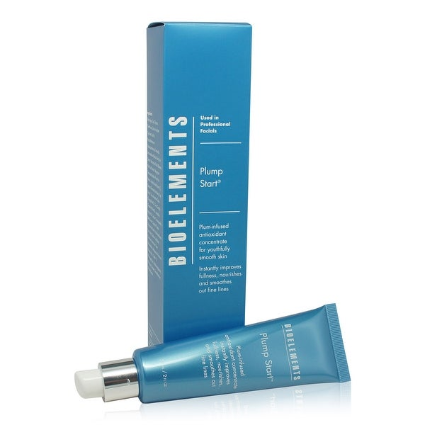 Bioelements Plump Start 2 Oz