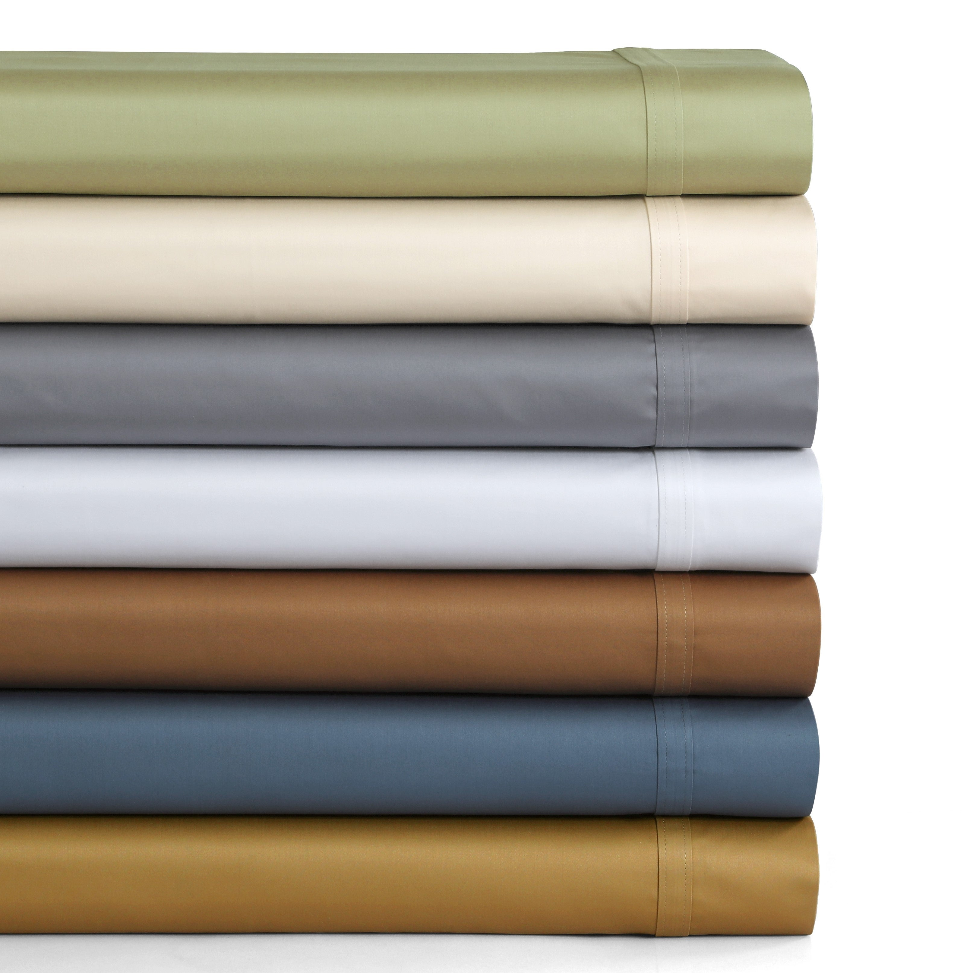 Cozy Bedding Item Extra Deep Pocket Egyptian Cotton US King Size Solid Colors