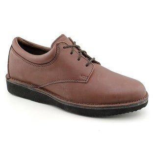 Footonic II Dressabout Men  Round Toe Leather  Oxford