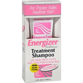 Hobe Labs - Energizer For Woman Shampoo ( 2 - 4 FZ)