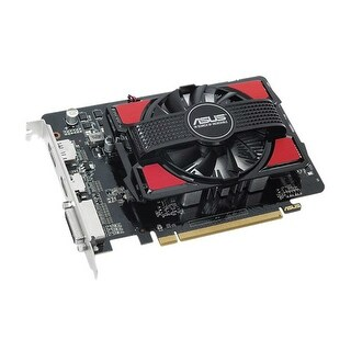 Asus Radeon R7 250 Graphic Card - 1 GB Graphic Card