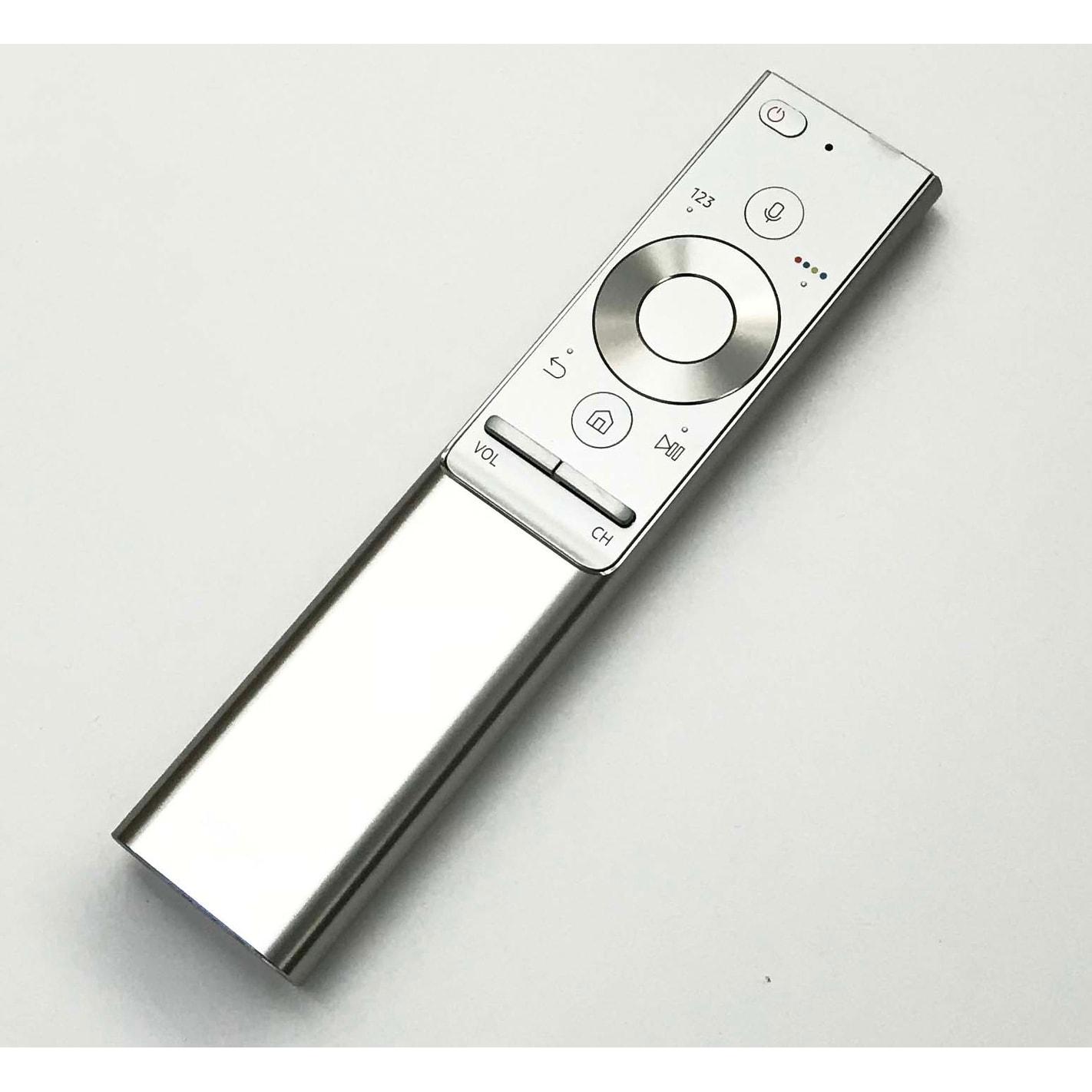 OEM Samsung Remote Control Originally for Samsung UN43KU7000F UN43KU7000FXZA UN55KS800DFXZA UN55KS800DF