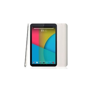 Zeepad ZEEPAD X8-WHT Zeepad 8 GB Tablet - 8 - In-plane Switching (IPS) Technology - Wireless LAN - MediaTek Quad-core (4