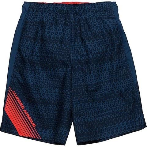 Under Armour Mania Volley Short - Boy's Sz: YLG/G