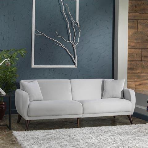 "Bellona Sleeper Sofa-in-a-box with Storage - 33""x79""x31"""